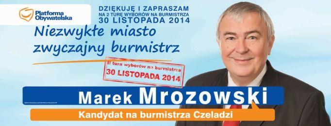Marek Mrozowski